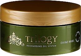 Parfumuri și produse cosmetice Mască nutritivă de păr - Vitality's Trilogy Divine Mask