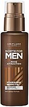 Parfumuri și produse cosmetice Ulei pentru barbă - Oriflame North For Men