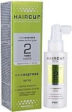 Parfumuri și produse cosmetice Spray pentru păr - Brelil Hair Cur HairExpress Spray