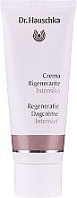 Parfumuri și produse cosmetice Cremă revitalizantă de zi - Dr. Hauschka Regenerating Day Cream Intensive