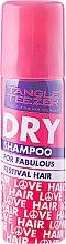 Set - Tangle Teezer Compact Styler Festival Pack (h/brush + d/shamp) — Imagine N2