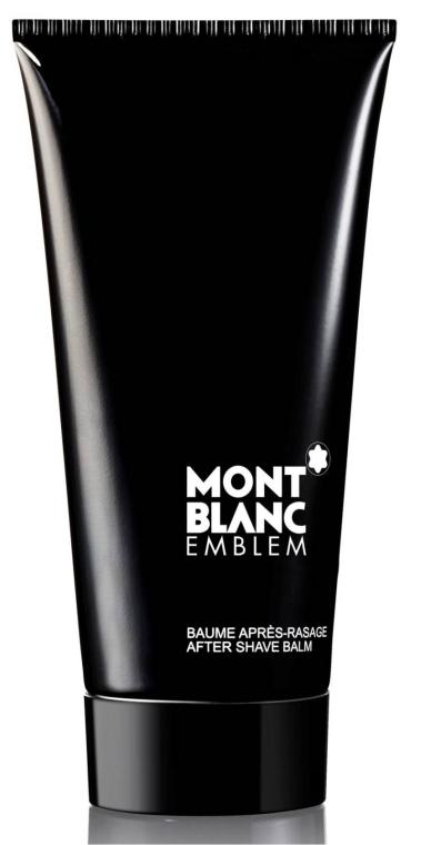 Montblanc Emblem - Balsam după ras — Imagine N1
