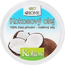 Parfumuri și produse cosmetice Ulei de cocos - Bione Cosmetics Coconut Oil