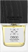 Parfumuri și produse cosmetice Carner Barcelona D600 - Apă de parfum