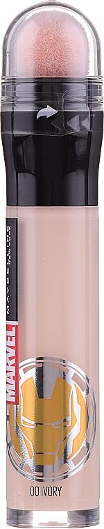 Concealer - Maybelline Marvel Instant Eraser Concealer — Imagine N1