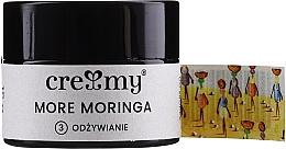 Parfumuri și produse cosmetice Cremă intens hidratantă cu ulei de Moringa - Creamy More Moringa Cream
