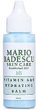 Parfumuri și produse cosmetice Balsam hidratant cu vitamine A și E - Mario Badescu Vitamin A & E Hydrating Balm