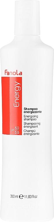 Șampon împotriva căderii părului - Fanola Anti Hair Loss Shampoo