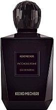 Parfumuri și produse cosmetice Keiko Mecheri Patchoulissime - Apă de parfum (tester cu capac)