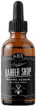 Parfumuri și produse cosmetice Ser pentru barbă - Dr. EA Barber ShopBeard Serum