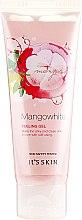 Parfumuri și produse cosmetice Peeling facial - It's Skin MangoWhite Peeling Gel