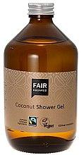 """Parfumuri și produse cosmetice Gel de duș """"Cocos"""" - Fair Squared Coconut Shower Gel"""