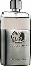 Parfumuri și produse cosmetice Gucci Guilty Pour Homme - Apă de toaletă