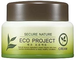 Parfumuri și produse cosmetice Cremă de față - Secure Nature Eco Project Cream