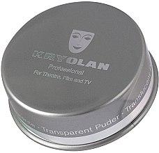 Pudră translucidă fixare machiaj - Kryolan Translucent Powder — Imagine N1