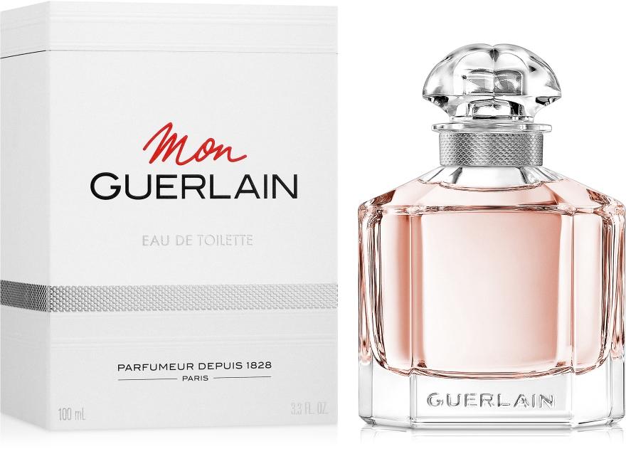 Guerlain Mon Guerlain Eau de Toilette - Apă de toaletă