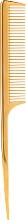 Parfumuri și produse cosmetice Pieptene profesional pentru păr - Balmain Paris Hair Couture Golden Tail Comb