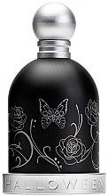 Parfumuri și produse cosmetice Jesus Del Pozo Halloween Tattoo - Apă de toaletă