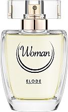 Parfumuri și produse cosmetice Elode Woman - Apă de parfum