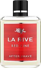 Parfumuri și produse cosmetice La Rive Red Line - Loțiune după ras