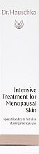 Parfumuri și produse cosmetice Ser facial de îngrijire în timpul menopauzei - Dr. Hauschka Intensive Treatment for Menopausal Skin