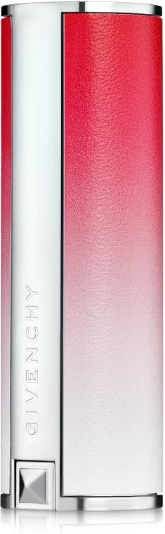Ruj de buze - Givenchy Le Rouge Intense Color Sensuously Mat Lipstick — Imagine N2
