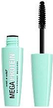 Parfumuri și produse cosmetice Rimel - Wet N Wild Mega Protein Waterproof Mascara
