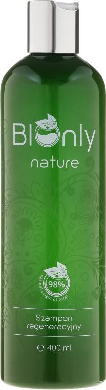 Șampon regenerant - BIOnly Nature Regenerating Shampoo