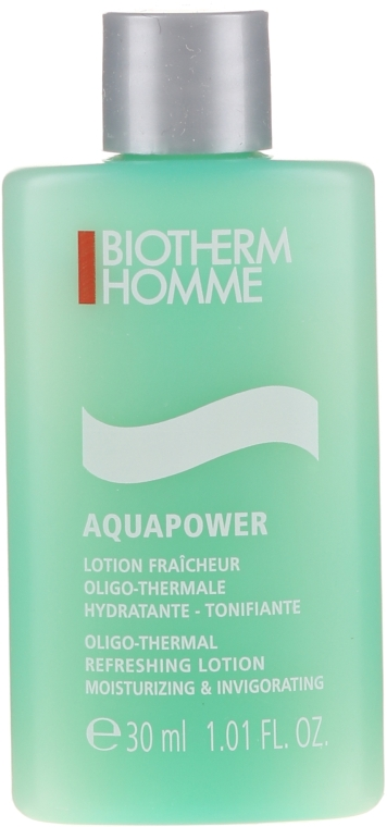 Set - Biotherm Homme (sh/foam/200ml + after shave/balm/20ml+ aftershave/30ml) — Imagine N3