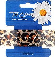 Parfumuri și produse cosmetice Agrafă de păr, 26164 - Top Choice
