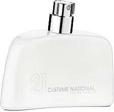 Parfumuri și produse cosmetice Costume National CN21 - Apă de parfum