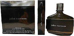 John Varvatos For Men - Set (edt/75ml + edt/17ml) — Imagine N2