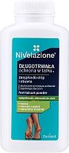 Parfumuri și produse cosmetice Talc pentru picioare - Farmona Nivelazione Foot Talcum Powder