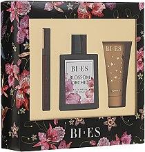 Bi-Es Blossom Orchid - Set (edp/100ml + sg/gel/50ml + parfum/12ml) — Imagine N1
