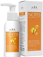 Parfumuri și produse cosmetice Șampon anti-mătreață - Dr.EA Notis Anti-Dandruff Shampoo