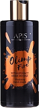 Parfumuri și produse cosmetice Witalizuj№cy krem do r№k - Apis Olimp Fire Hand Cream