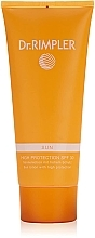 Parfumuri și produse cosmetice Loțiune cu protecție solară pentru corp - Dr Rimpler Sun High Protection Spf30
