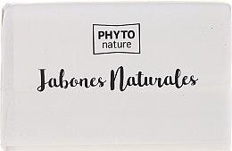 Ulei natural de argan - Luxana Phyto Nature Argan Soap — Imagine N2
