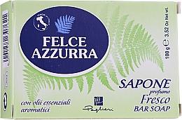 """Parfumuri și produse cosmetice Săpun """"Fresh"""" - Paglieri Azzurra Soap"""