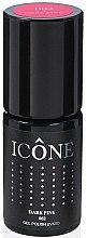 Parfumuri și produse cosmetice Gel hibrid de unghii - Icone Gel Polish UV/LED
