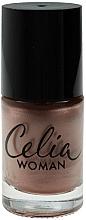 Parfumuri și produse cosmetice Lac de unghii - Celia Woman Nail Polish