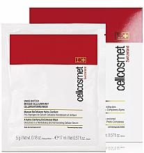 Parfumuri și produse cosmetice Mască celulară pentru corecția tonului pielii - Cellcosmet Swiss Biotech CellBrightening Mask