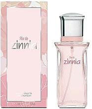 Parfumuri și produse cosmetice Antonio Puig Flor De Zinnia - Apă de toaletă