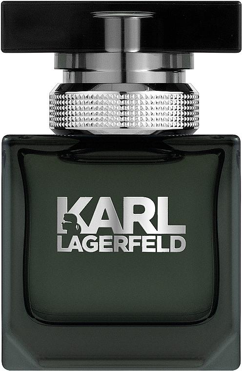 Karl Lagerfeld Karl Lagerfeld for Him - Apă de toaletă
