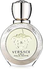 Parfumuri și produse cosmetice Versace Eros Pour Femme - Apă de toaletă