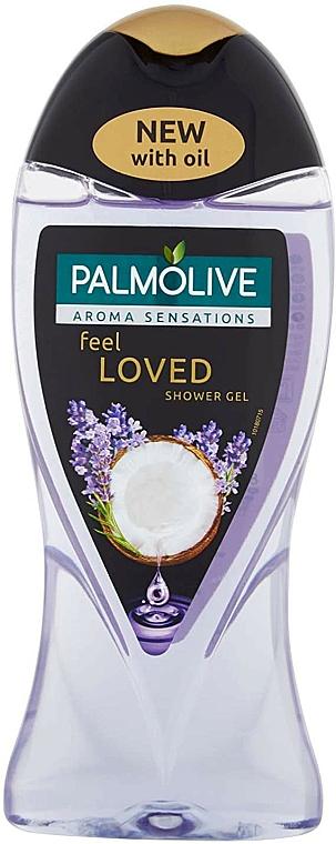 Gel de duș - Palmolive Aroma Sensations Feel Loved Shower Gel
