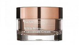 Parfumuri și produse cosmetice Cremă anti-îmbătrânire cu bifidolactocomplex - Manyo Factory Bifida Concentrate Cream