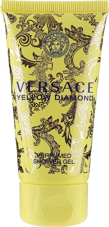 Versace Yellow Diamond - Set (edt/50ml + b/lot/50ml + sh/gel/50ml) — Imagine N3