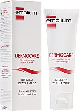 Parfumuri și produse cosmetice Cremă de protecție pentru perioadele reci - Emolium Dermocare Cream
