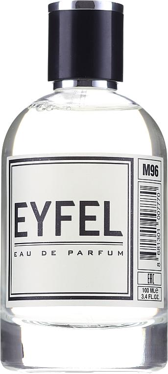 Eyfel Perfum M-96 - Apă de parfum  — Imagine N1